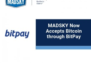 MADSKY Announces BitPay as Payment Option