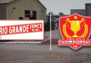 Rio Grande Fence Co. and Fence Skills Championship™ Logos