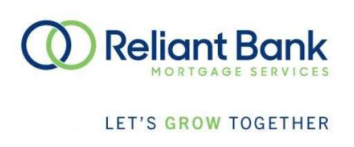 Reliant Bank Adds Correspondent Lending Platform