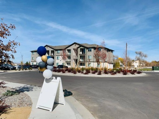 Grand Opening of New 360-Unit Affordable Housing Community in South Reno