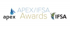 APEX/IFSA Awards Logo