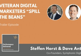 "Veteran Digital Marketers ""Spill the Beans"""