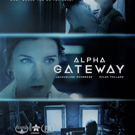 Australian Film 'Alpha Gateway' Selected for the London Sci-Fi Festival