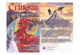 Crimson the Dragon Adventure Family Friendly Chapter Book