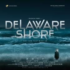 Delaware Shore - Logo Poster