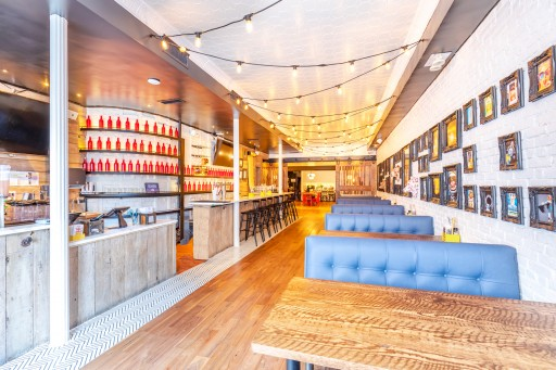 Bareburger Debuts New Look in Chelsea