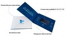 MediaFast Video Brochure Example