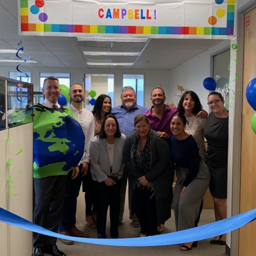 iWorkGlobal Opens Flagship Office in Campbell, Calif.
