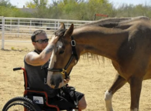 Suzette Bernadine Belgarde Explores Equine-Assisted Coaching and Its Uses