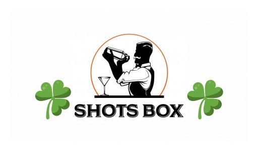 St. Patrick's Day Irish Whiskeys to Watch