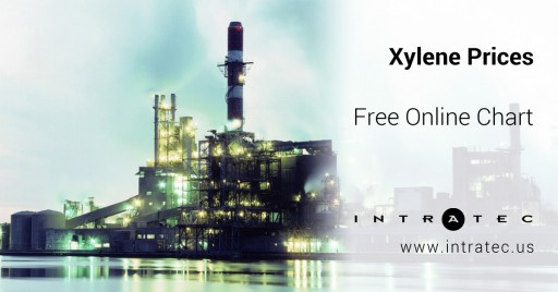 Intratec Offers Paraxylene Price History - Free Content Available