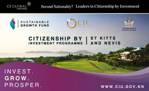 St Kitts and Nevis Attracts Wealthy International Investors With Award-Winning Citizenship Programme
