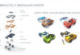 Modarri Car's Modular Building System