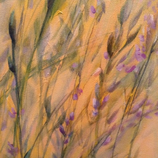 J Jake Gallery and Colorado Painter Patrice DeLorenzo: Making Your Mark Workshop, Oct. 1