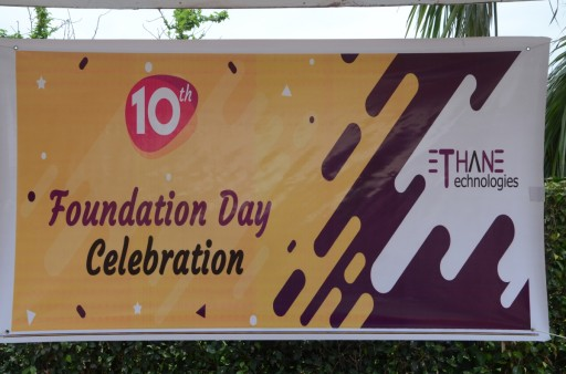 Ethane Web Technologies Celebrates Its Foundation Day