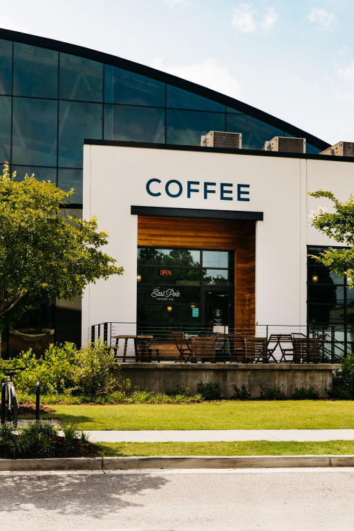 East Pole Coffee Co. to Expand Retail Presence With Projects Slated for Atlanta, Birmingham