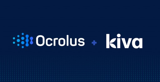 Ocrolus Launches Funding Initiative for Kiva's Global Micro-Lending Program