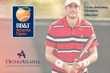 OrthoAtlanta an Official Partner of 2016 BB&T Atlanta Open