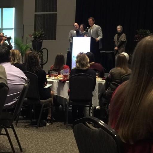 Northwest Arkansas Oncologist Commended for Outstanding Philanthropy