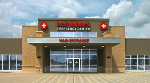 Neighbors Emergency Center Observes One Year Anniversary of Acquisition