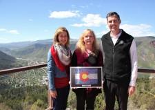 Exceptional Frontline Tourism Worker Trish Pickett