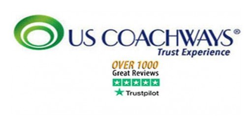 US Coachways Announces Marketing Partnership With Alex's Lemonade Stand Foundation to Promote Childhood Cancer Awareness