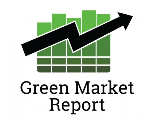 Green Market Report Cannabis Company Index Releases 2019 Q2 Review