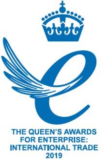 Valid Insight Queen's Award for International Trade 2019