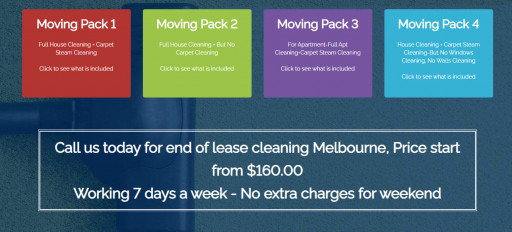CleanToShine Announces an Affordable End of Lease Cleaning Melbourne Wide
