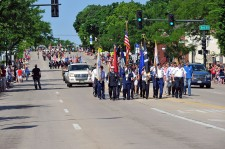 St. Charles Memorial Day Parade