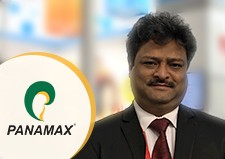 Parag Agarwal - Panamax Chief Sales Officer