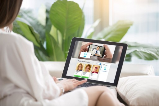 Now UHA Members Can See a Doctor Online With a Telemedicine Visit