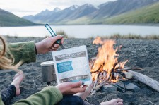 Heather's Choice Meals for Adventuring
