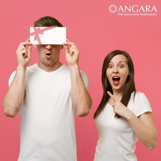 Angara.com Launches 'Refer a Friend' Program