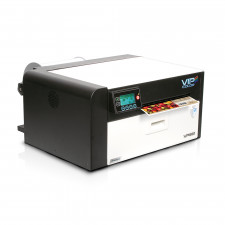 VIPColor Desktop Color Label Printer