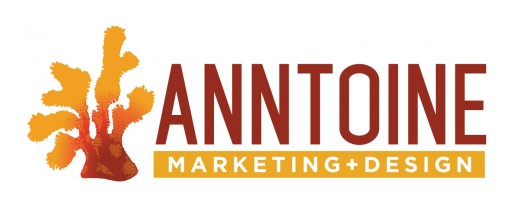 Anntoine Marketing + Design Undergoes a Seasonal Change