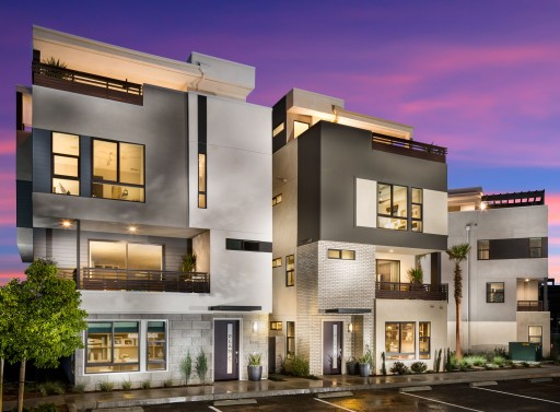 New Homes in Costa Mesa by Intracorp