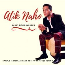 Sandy Simangunsong - Atik Naho
