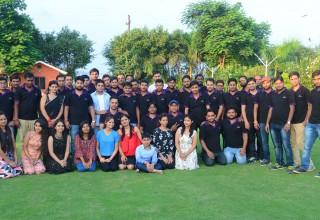 Ethane Web Technologies Team Members