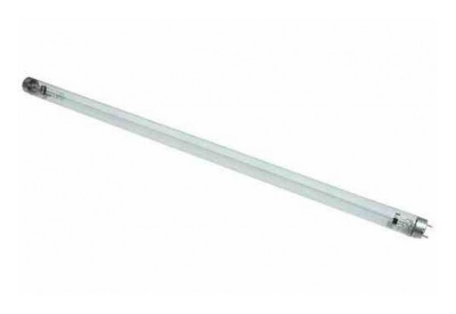 "Larson Electronics Releases 12"" UV-C Tube Spare/Replacement UV Fluorescent Bulb, 16W, T5"