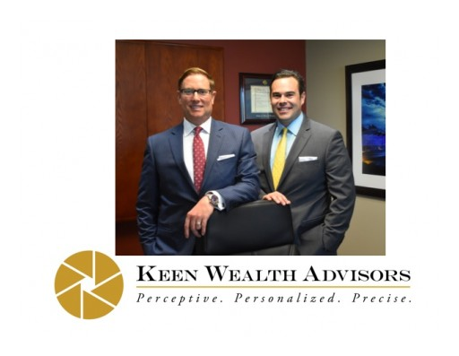 Kansas-Based Wealth Advisors Bill Keen and Matt Wilson Provide Insights at Advisor Thought Leader Summit