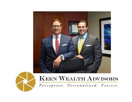 Kansas-Based Wealth Advisors Bill Keen and Matt Wilson Provide Insights at Advisor Thought Leader Summit