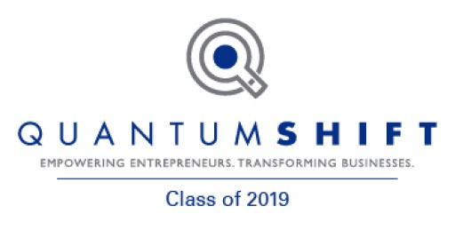 Geoff Bloss Named a QuantumShift 2019 Top Entrepreneur in America