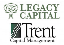 Legacy Capital and Trent Capital Complete Merger
