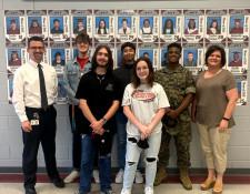 Horn Lake High School Group Photo