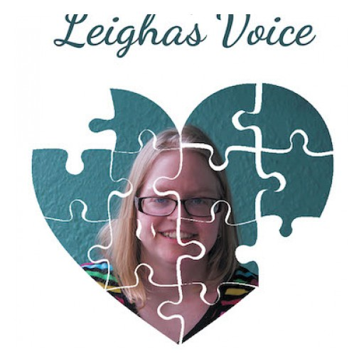 "Linda P. Woodward's New Book, ""Finding Leigha's Voice"" is an Emotionally Resonant Memoir of a Mother's Insights While Raising a Child With Special Needs."