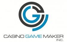 Casino Game Maker, Inc.