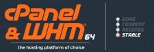 cPanel & WHM version 64
