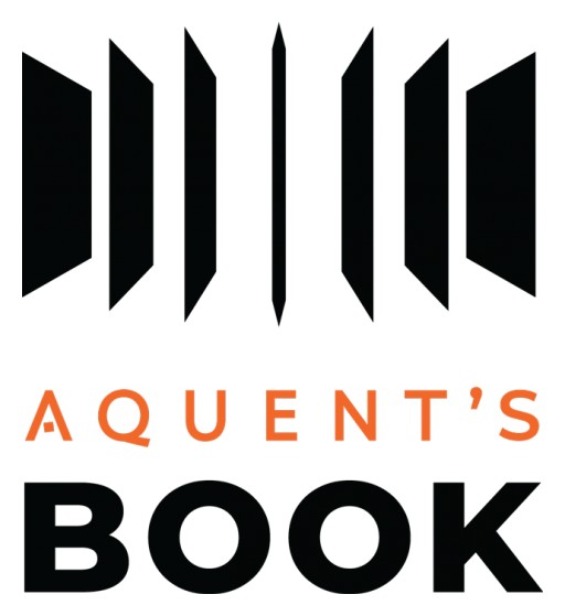 Aquent's Book Revolutionizes the Way Brands Discover Creative Talent