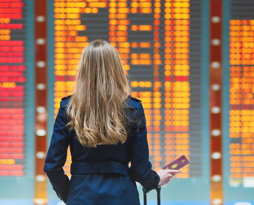 Male and Female Business Travellers Are More Similar Than Ever Concludes FCM Report